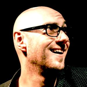 Jeroen Doppen docent bij Muziekles in Amersfoort