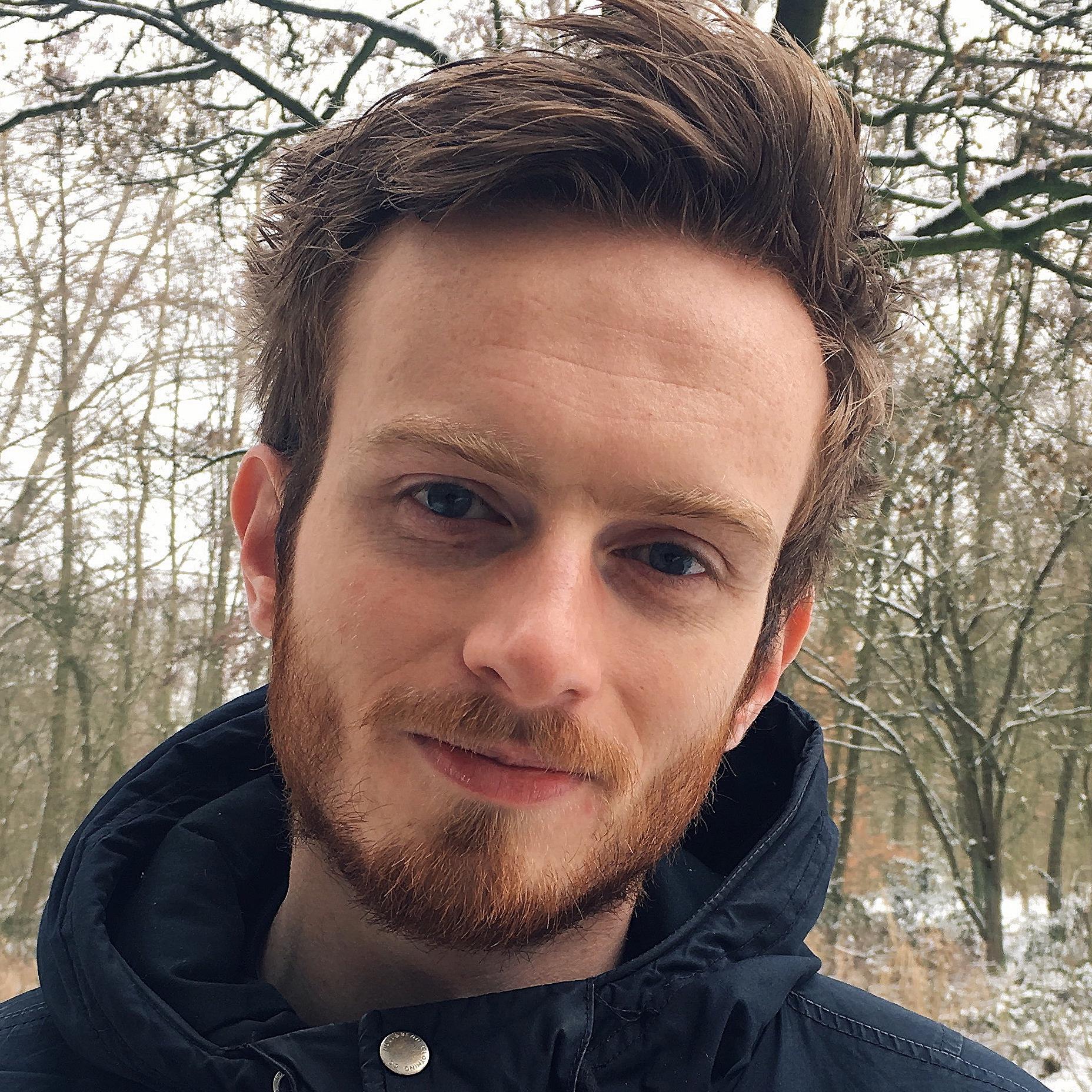 Rik Haaksman docent bij Muziekles in Amersfoort