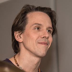 Harke de Vlas docent bij Muziekles in Amersfoort